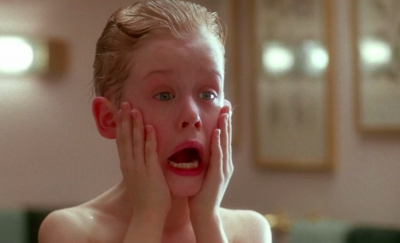 kerstfilms op netflix home alone