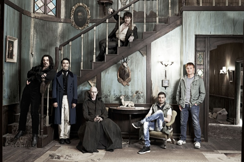 what we do in the shadows recensie 2