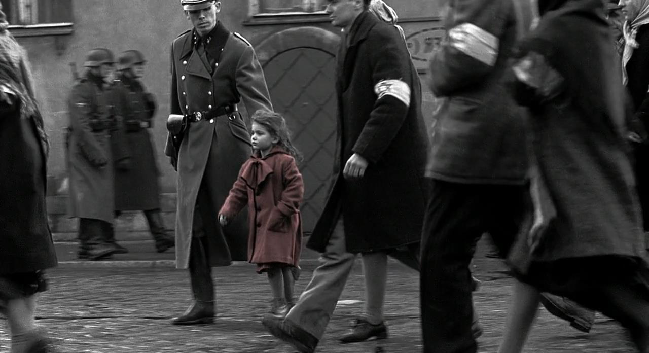 schindlers list film essay The film 'schindler's list', directed by steven spielberg and based on the novel schindler's ark need essay sample on schindlers list essay.