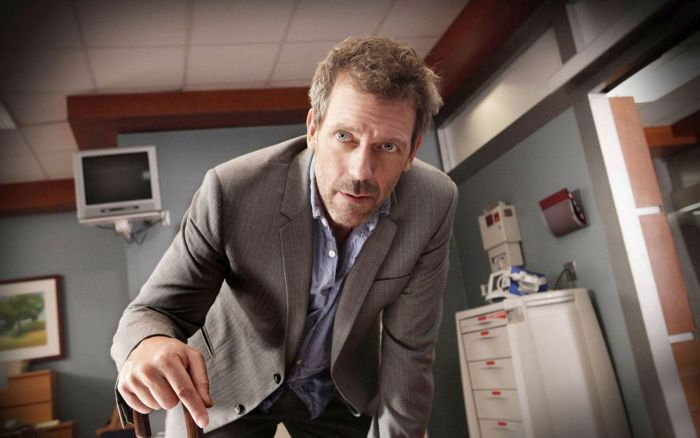 netflix aanbod week 11 house M.D. fisheye