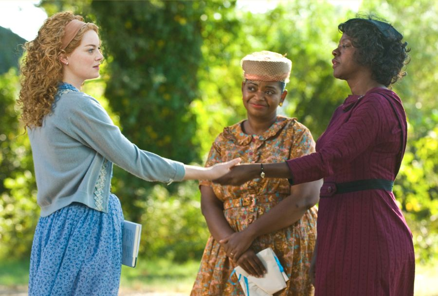 netflix aanbod week 19 the help 3