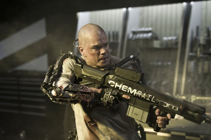 netflix aanbod week 20 elysium blomkamp damon south africa