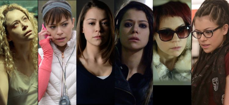 netflix science fiction orphan black klonen clones