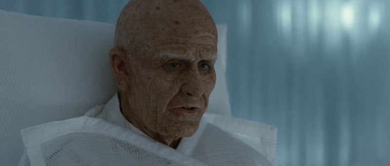 netflix aanbod week 25 mr. nobody jared leto bathtube badkuip old man