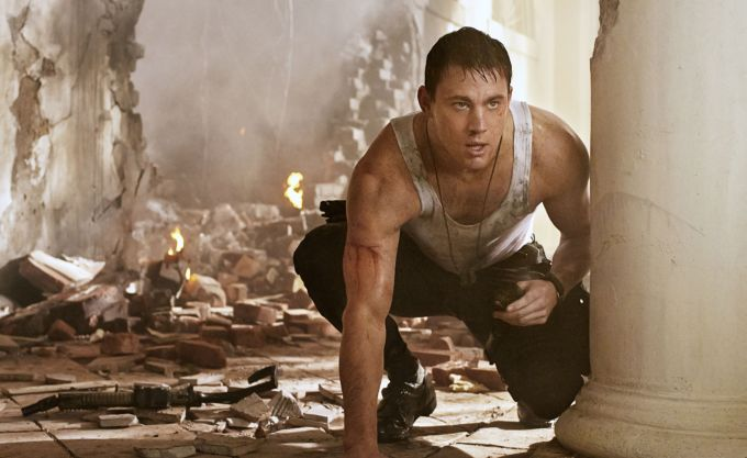 netflix aanbod week 26 Channing-Tatum-in-White-House-Down