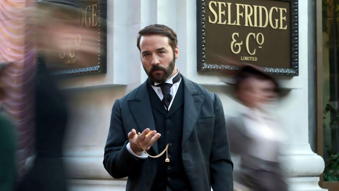netflix aanbod week 26 mr. selfridge jeremy piven