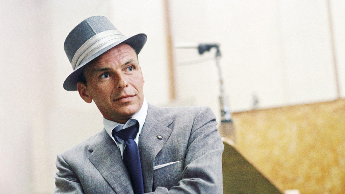 Sinatra All or Nothing at All netflix aanbod week 40