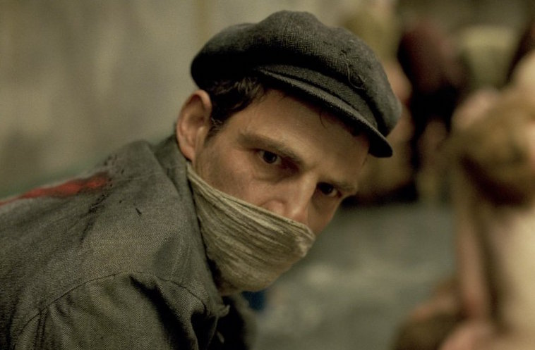 son of saul recensie review