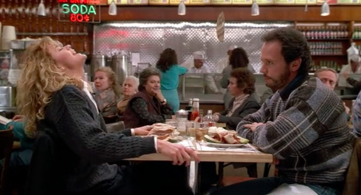 Netflix aanbod week 3 2016 When Harry met Sally Netflix