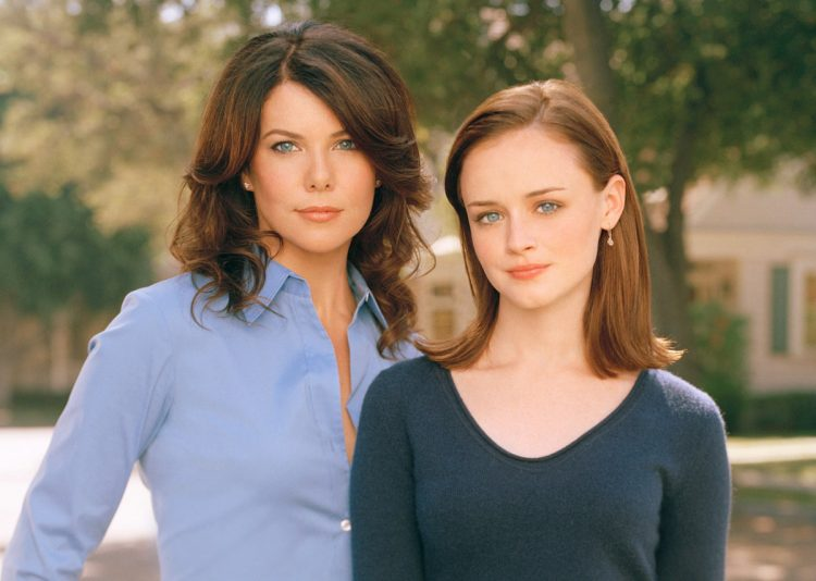 netflix aanbod week 27 2016 tips gilmore girls