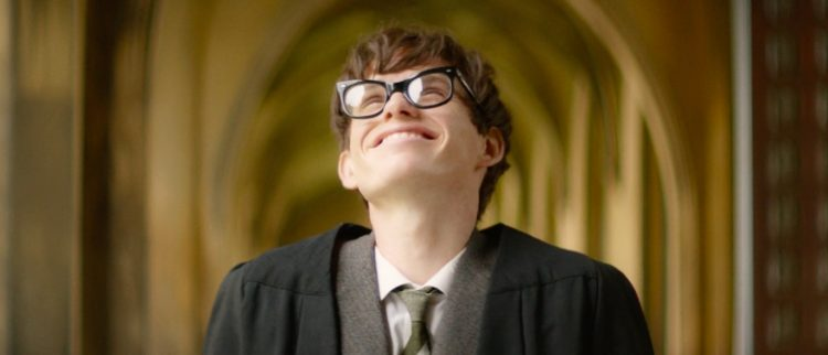 Netflix aanbod week 32 2016 Theory of Everything