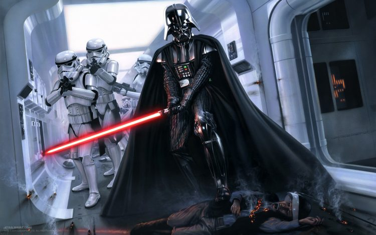 netflix aanbod week 34 2016 tips darth vader star wars