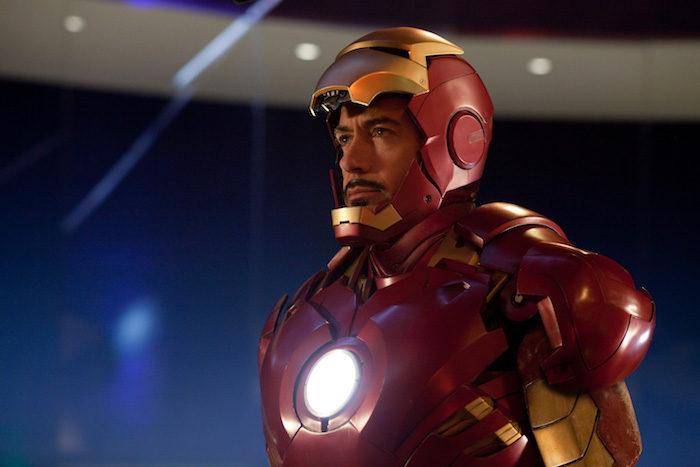 iron man avengers Netflix aanbod week 34 2016 robert downey jr.