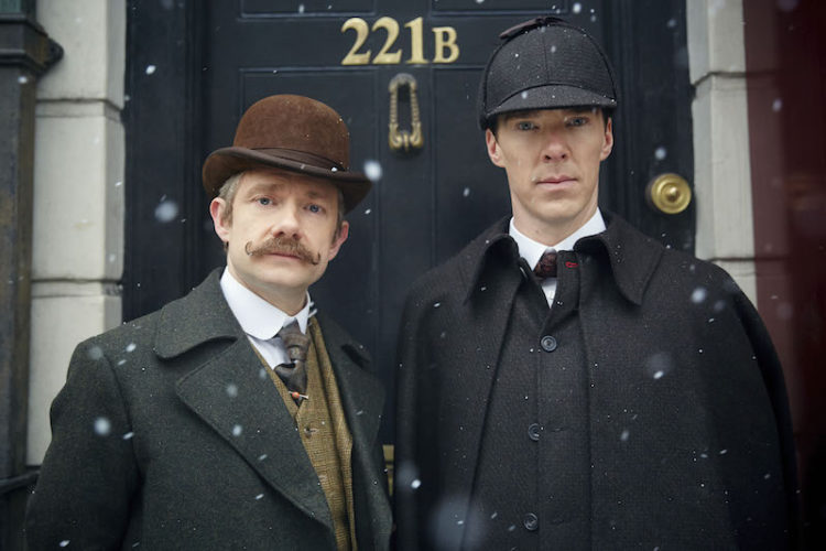sherlock abominable bride Netflix aanbod week 53 2016 tips