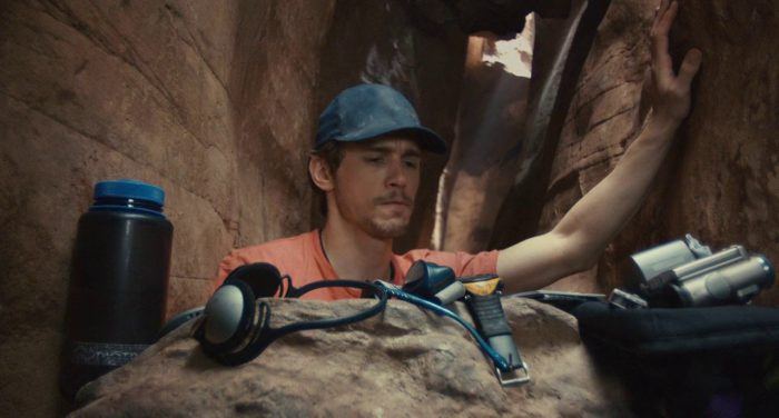 127 hours Netflix aanbod week 8 2017 franco boyle stuff camera