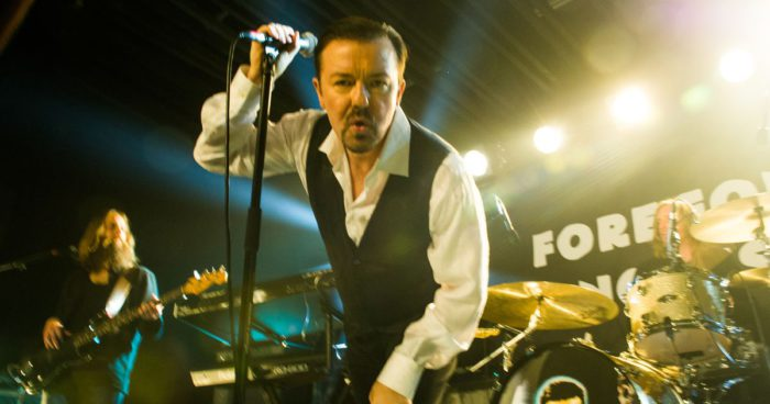 David Brent_Life on the Road Netflix aanbod week 7 2017