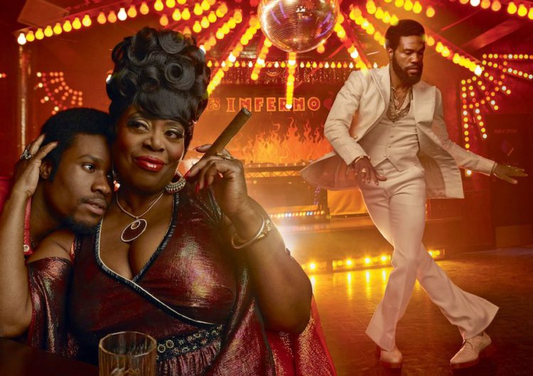 The get down seizoen 1 deel 2