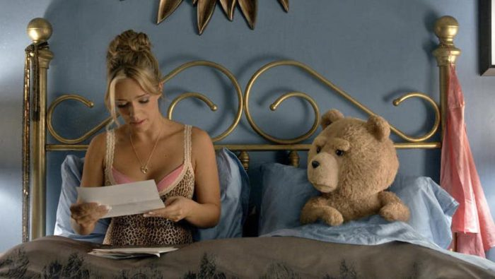 Netflix aanbod week 6 2017 tips Ted 2