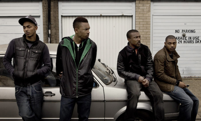 Top Boy netflix aanbod week 24 2017 tips drake