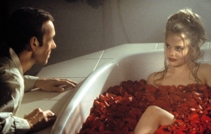 American Beauty Netflix aanbod week 30 2017