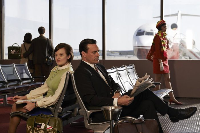 Mad men seizoen 7 Netflix aanbod week 27 2017 tips