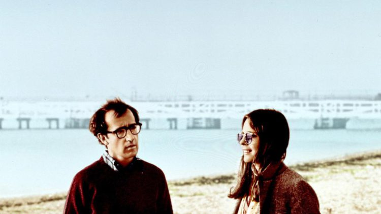 Annie Hall Netflix aanbod week 32 2017 woody allen
