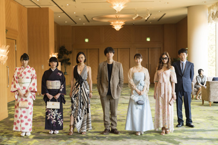 Million Yen women Netflix aanbod tips Japan recensie review