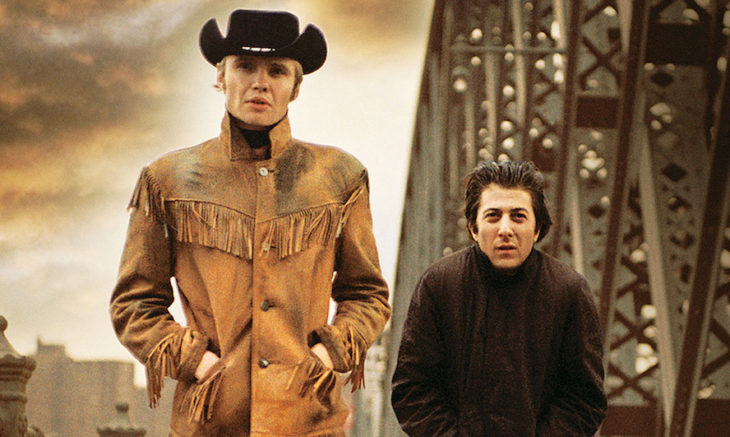 Midnight Cowboy Netflix aanbod week 36 2017