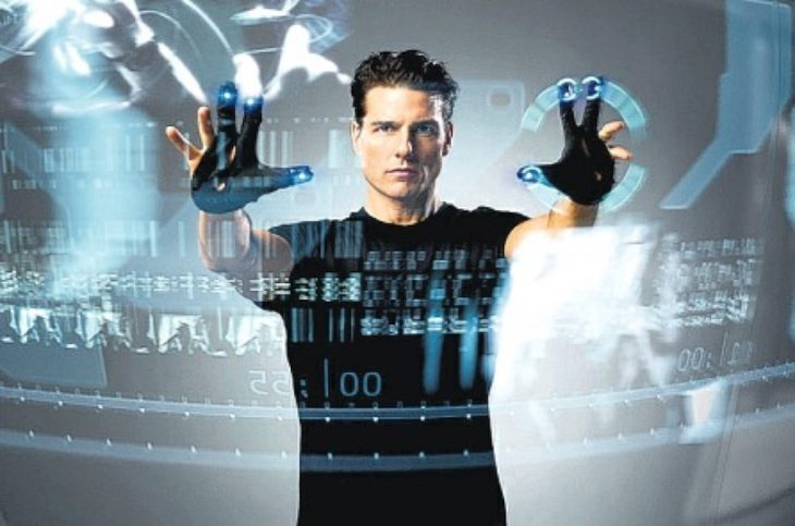 minority report Netflix aanbod Nederland tips sciencefiction