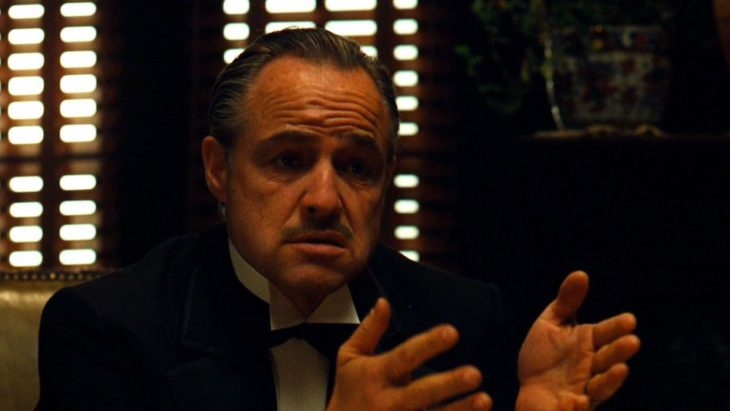 the godfather nieuwe titels op Netflix week 39 2017 tips corleone maffia