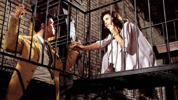 west side story Netflix aanbod week 36 2017 romantiek musical