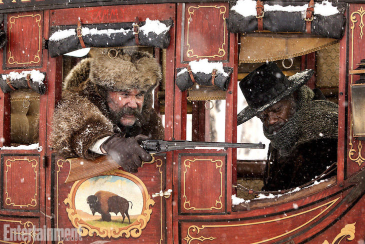 The Hateful Eight Nieuwe titels op Netflix week 41 2017