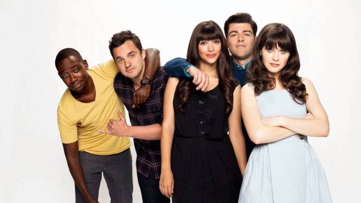 new girl netflix nederland komedie beste tips