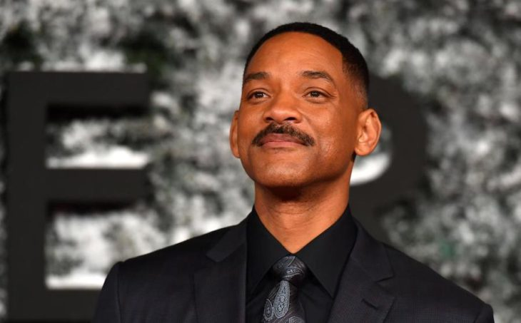 Will Smith Netflix Nederland films snor movember
