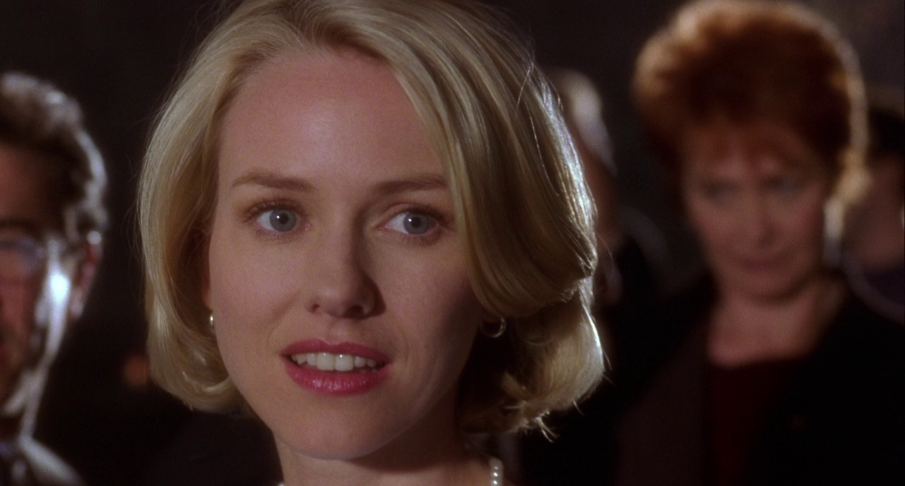mulholland drive netflix nederland david lynch