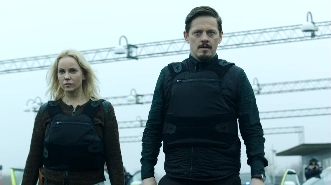 the Bridge seizoen 3 seizoen 4 netflix henrik saga