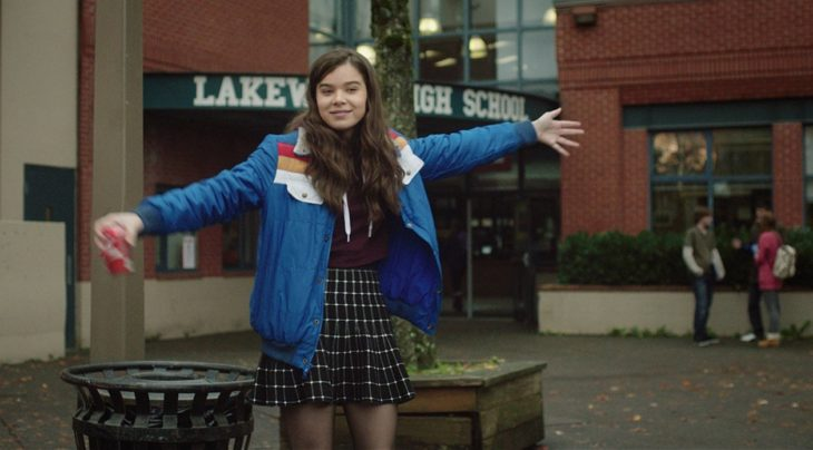 Kijktips op Netflix (week 3, 2019) edge of seventeen soda