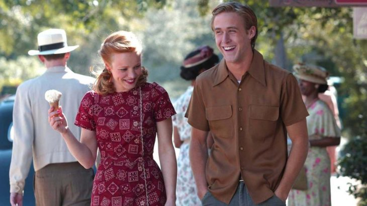 Kijktips op Netflix (week 17, 2019) the notebook