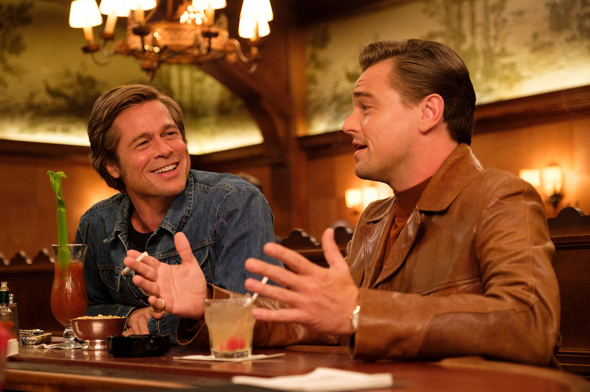 Nieuwe titels op Netflix in april 2020 once upon a time in hollywood