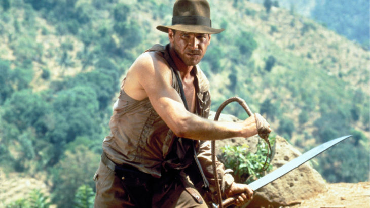 Indiana Jones and the Temple of Doom Nieuwe titels op Netflix in juni 2020